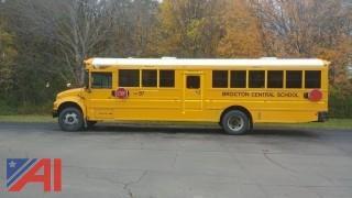 2003 International 3000 School Bus