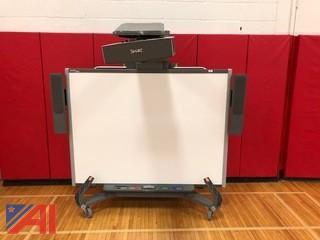 Portable Smart Board
