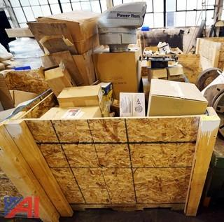 Crate of Automotive Service Stock for Light to Heavy Trucks and Construction Equipment, #2