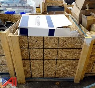 Crate of Automotive Heavy Truck Filters and More, #3