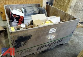 Crate Service Parts