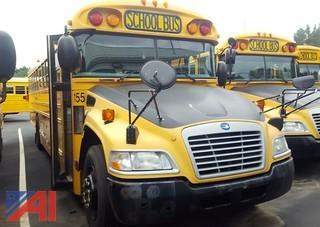 2010 Blue Bird Vision School Bus