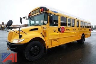 2009 IC CE300 School Bus/127
