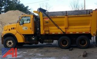 1998 Ford LT9511 Tandem Dump Truck