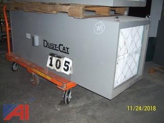 Dust Cat, Model #DB