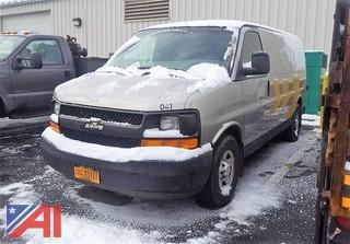2004 Chevrolet Espress 1500 Van