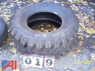 14-17.50 Tire