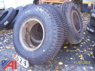 11.00R-20 Tires