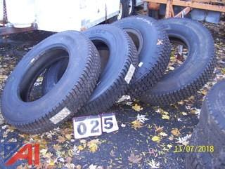 9.00R-20 Tires