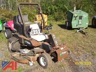 National I-Trim Mower