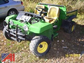 John Deere Gator Turf TX