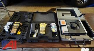 Dymo Labeling Equipment