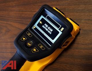 Dewalt #DCT418 12V Max Hand Held Radar Scanner with Hardcase