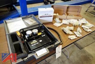 SPX OTC In-Line Hydraulic Flow Tester