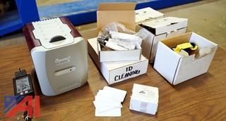 Opera ID Card Printer