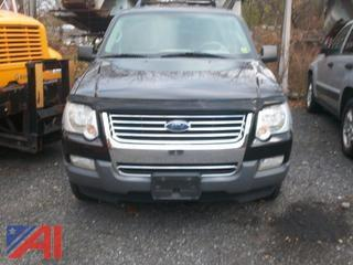 2006 Ford Explorer SUV