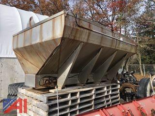 10' Torwell Stainless Steel Sander