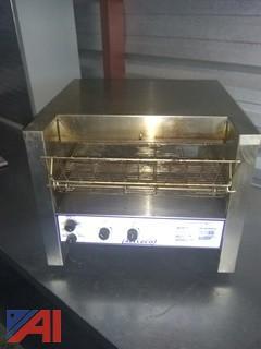 Belleco, JT3-H Conveyor Toaster Oven
