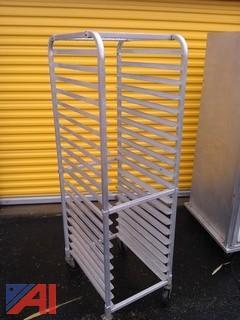 Aluminum Baking Rack