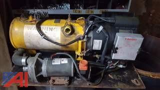 Wabasto Lot & Spare Parts