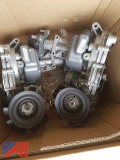 New Hydro-Gear Trans Axles