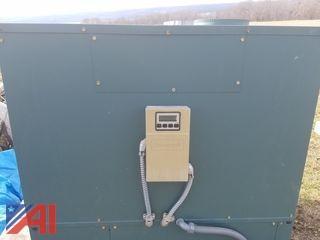 Raypak Hot Water Boiler