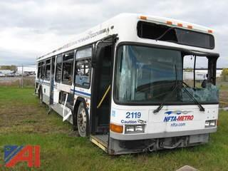2001 Bus
