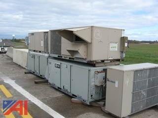 HVAC and RTU Units