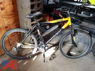 TREK 820 Cross Country Mountain  Bicycle