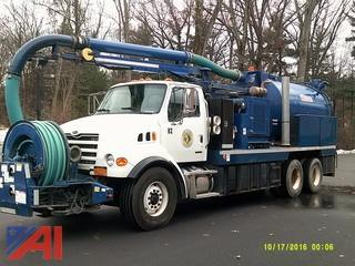 2005 Sterling LT7500 Vac Con Truck