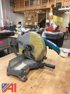 "Makita 10"" Miter Saw"