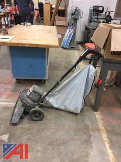 Shop Vac/Shop Sweeper