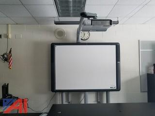 Promethean Activboard-Interactive Whiteboards & Projectors