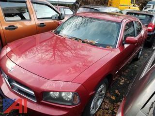 2007 Dodge Charger RT 4 Door
