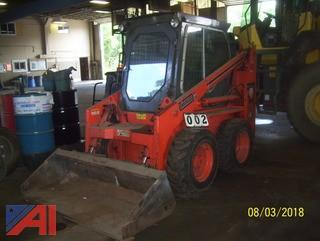 1997 Thomas HL-173 Series II Skid Steer