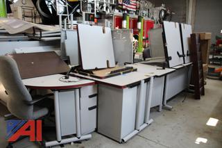 Office Furniture/Desks