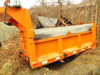 (#7) Tenco Dump Box