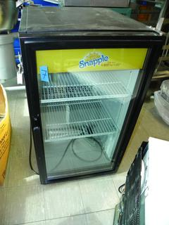 (#7) True Snapple Beverage Cooler