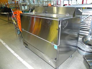 (#12) Continental Refrigerator