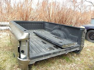 (#3) Pickup Truck Bed