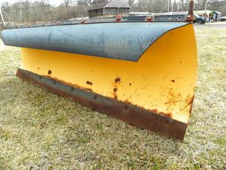 (#9) 8' Meyer C-8 Snow Plow
