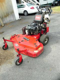 "(#14) 2005 Toro ProLine 48"" Walk Behind Mower"