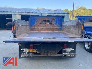 Dodge Ram 5500 Dump Body