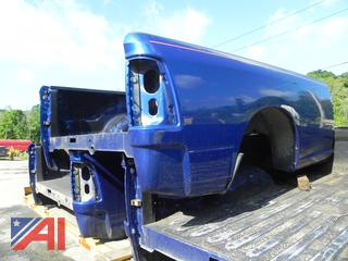 (#2) Dodge 3500 Truck Bed