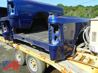 (#3) Dodge 3500 Truck Bed