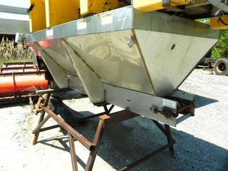 (#4) Western Stainless Steel Sander