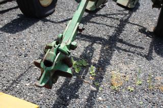 John Deere Two Bottom Plow