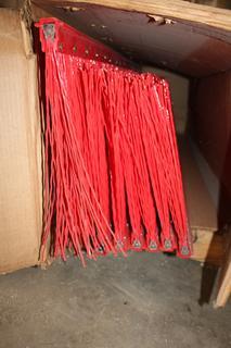 Street Sweeper Strip Brooms