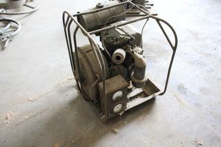 O'Keefe & Merrit Generator