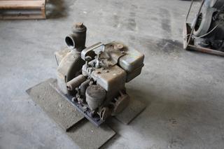 """Gormann-Rupp 2"""" Pump"""